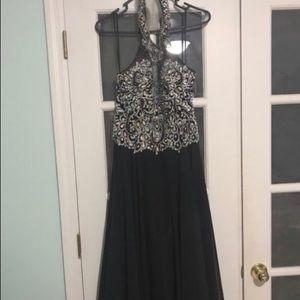 Used prom dress